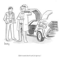 New Yorker, November 28, 2016